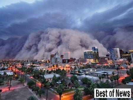 Погодные аномалии сегодня и в 2013 году
