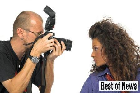 Как правильно фотографировать и фотографироваться