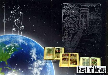 Мечта древних про полет человека в космос