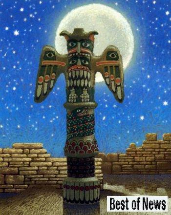 Кетцалькоатль мифический персонаж индейцев