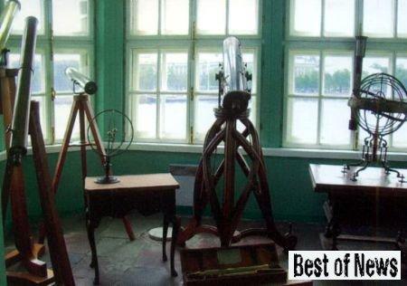 Кто изобрел первый телескоп. Виды телескопов