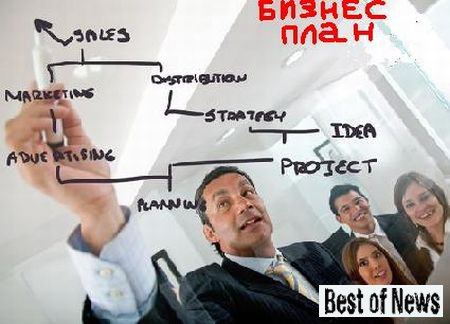 Бизнес-план юридических фирм
