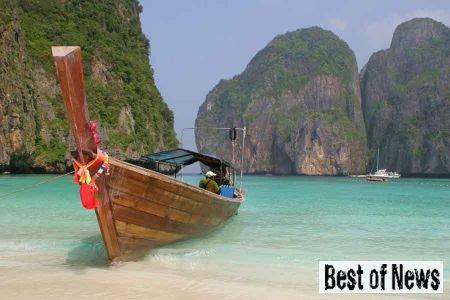 Ознакомьтесь с Таиландом перед прибытием