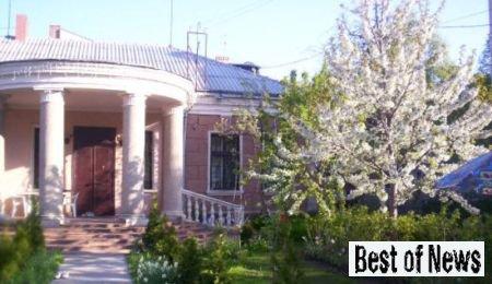 Аренда домов в Одессе долгосрочно
