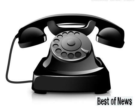 Когда изобрели телефон