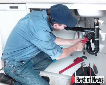 Замена и ремонт труб водоснабжения