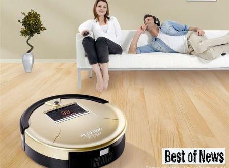 Робот пылесос – а стоит ли покупать