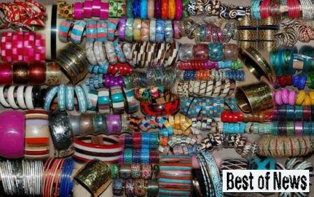Подвески и браслеты в подарок мужчине и женщине