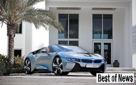 В BMW собираются разработать еще один автомобиль с откидным верхом