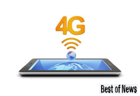 4G сети