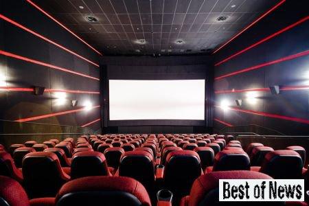 Новейшие технологии в кино