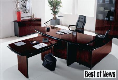 мебель для руководителя