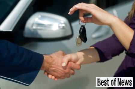 Сколько может стоить аренда автомобиля