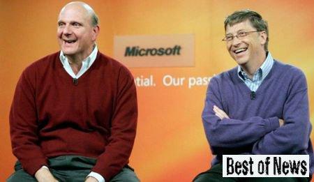 Корпорация Microsoft продолжила критиковать iPad