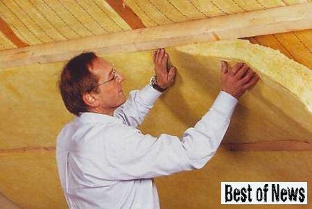 Строим стены внутри дома