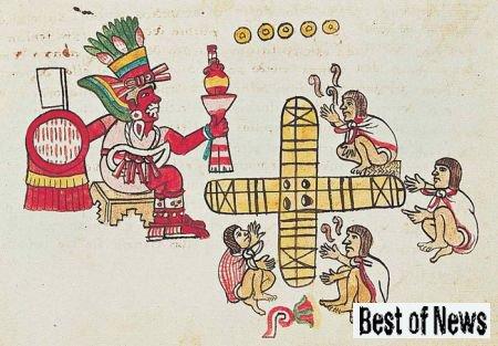 Настольные игры древности