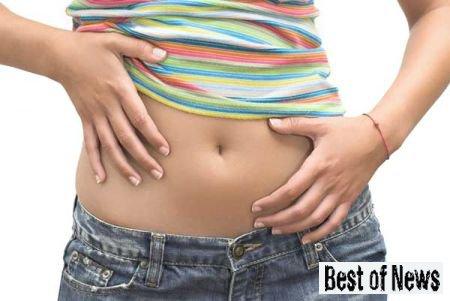 Рак желудка и его симптомы