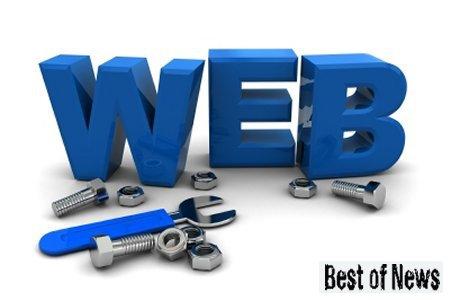 Разработка веб сайта