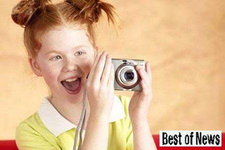 Выбираем фотоаппарат правильно