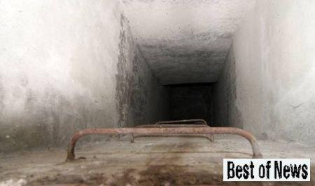 Путешествия по загадочным подземельям России