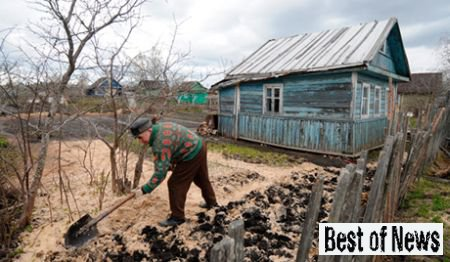 Оформлення земельних ділянок в Україні