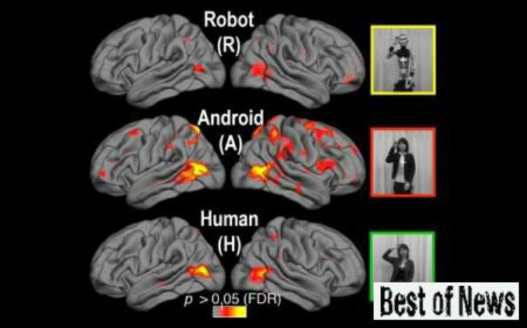 страх перед роботами