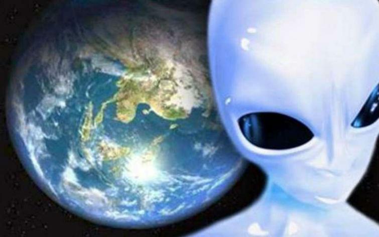 как искать инопланетян