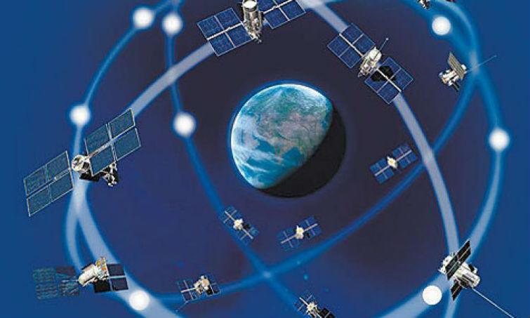 космический радиошум