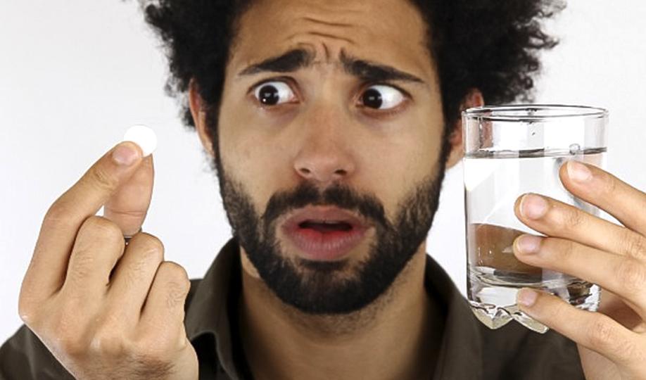 Создание контрацептивов для мужчин