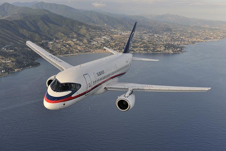самолёты для Крыма