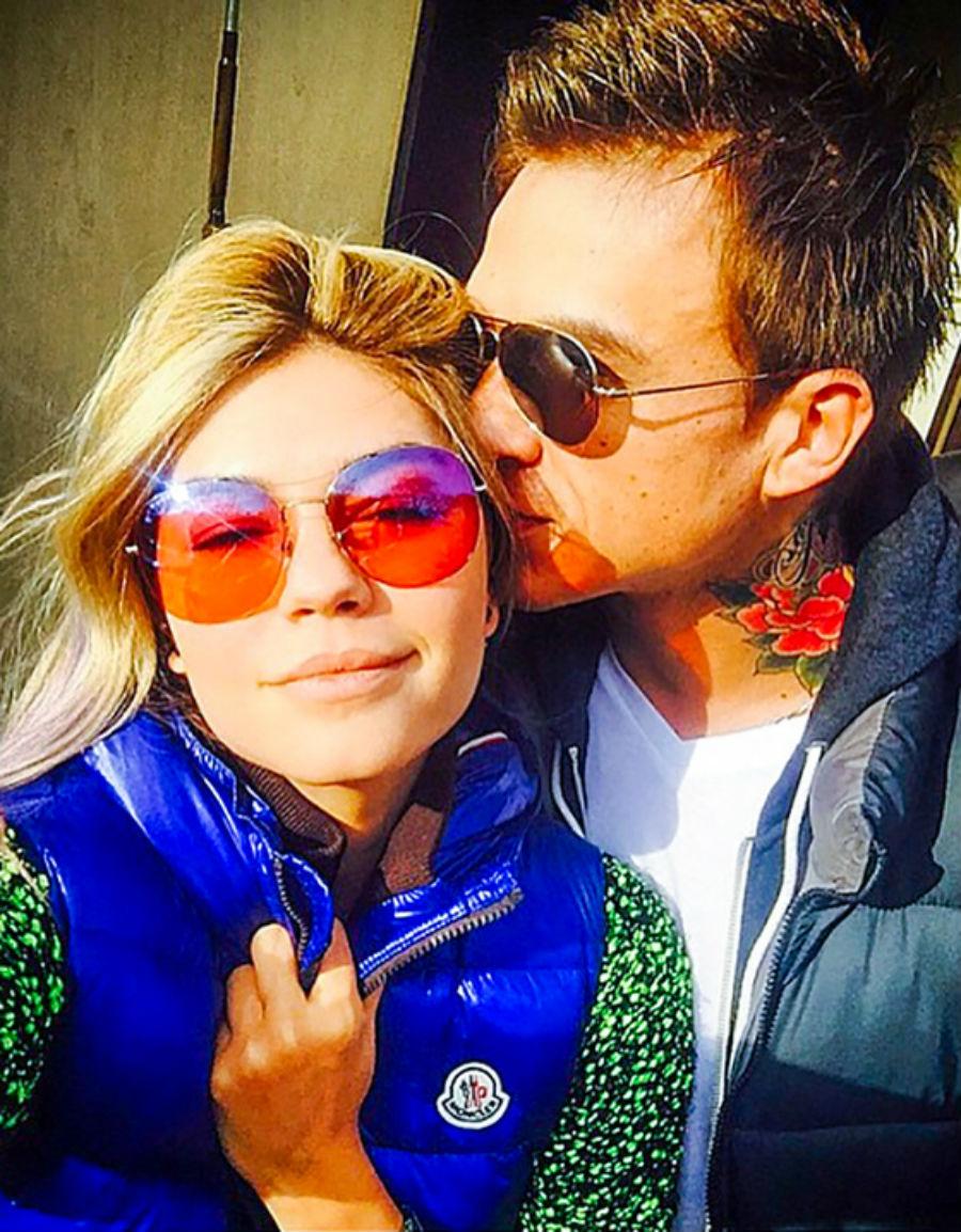 Влад Топалов собрался жениться