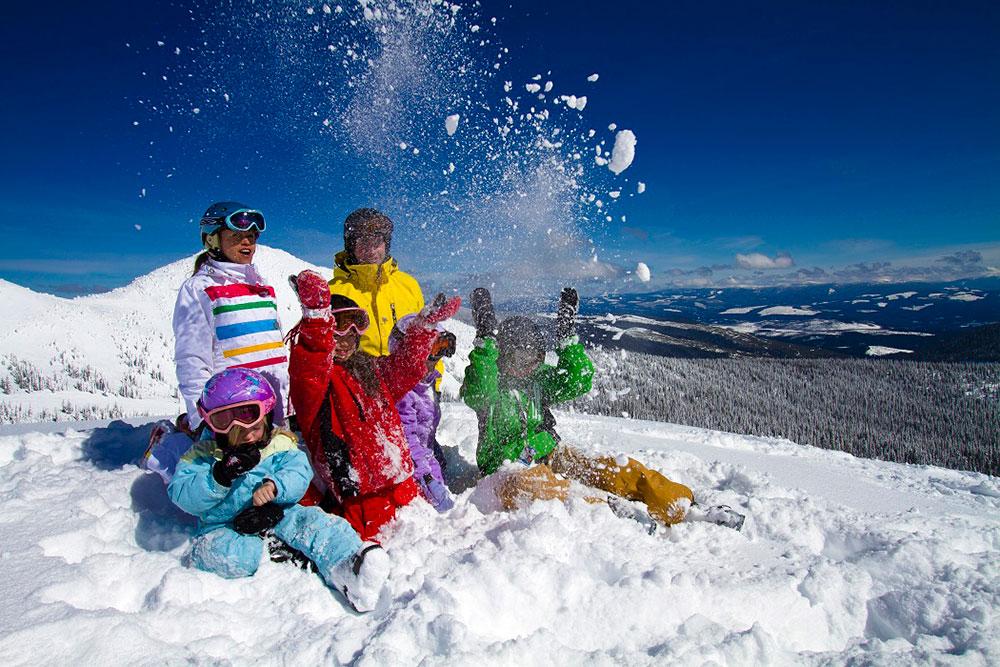 горнолыжные курорты сочи 2015