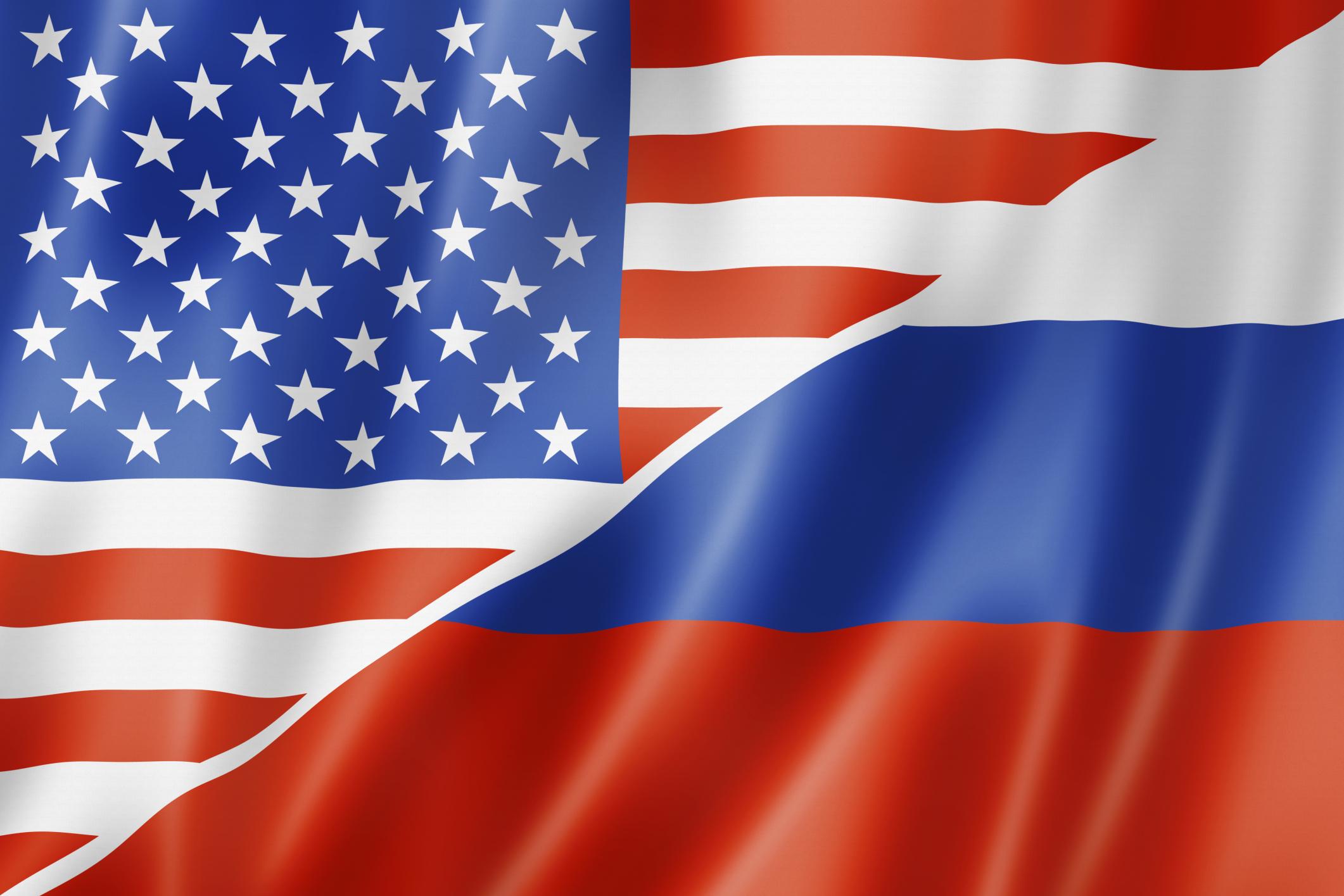 ложь США против России