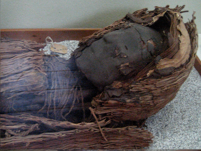 мумии Ченчорро