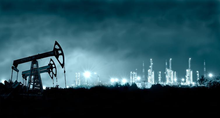 рост экномики России за счёт нефти и газа