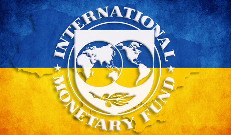 Украина помощь от МВФ