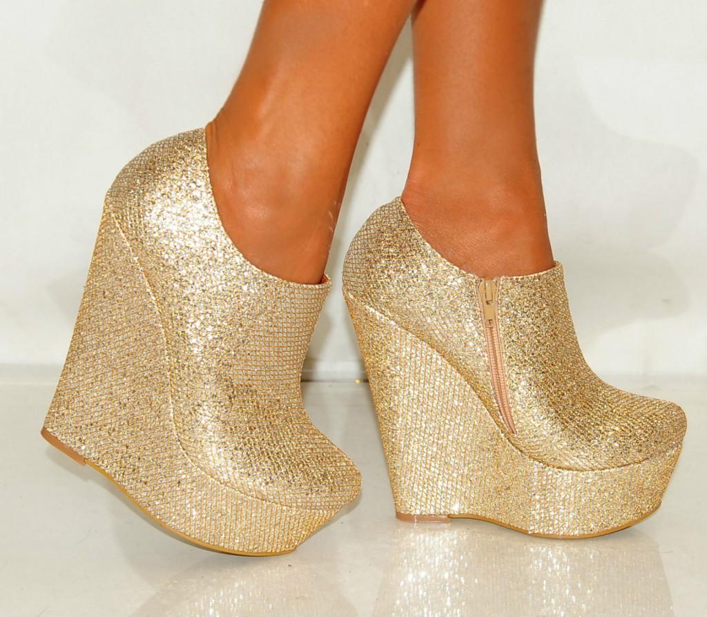 Какая обувь модно в этом году