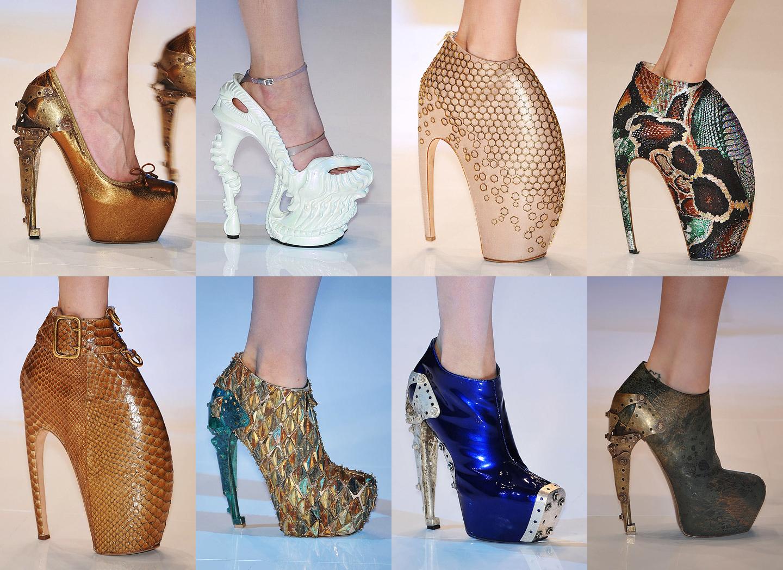 женская обувь весной 2015