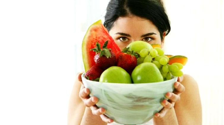 как употреблять фрукты с пользой