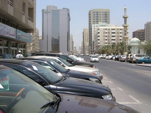 Машины напрокат в ОАЭ