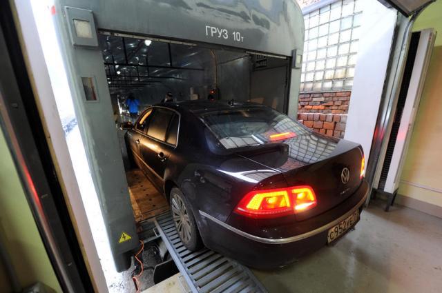 Перевозка авто поездом