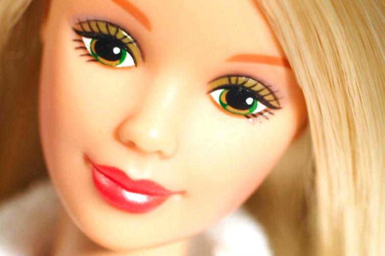 живые куклы мира