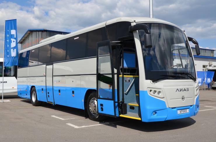 автобус ЛиАЗ Круиз