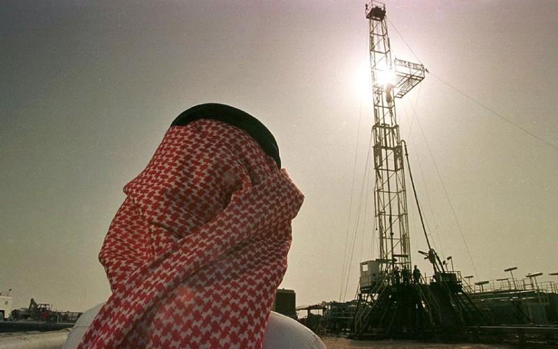 Энергетика Саудовской Аравии