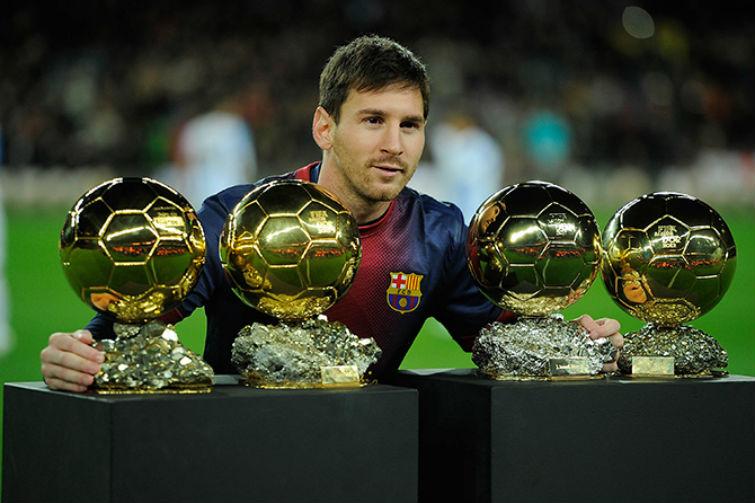 лучшие спортсмены мира
