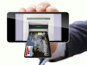 Мобильній банк с доставкой в офис