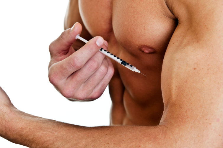 стероиды влияют на психику