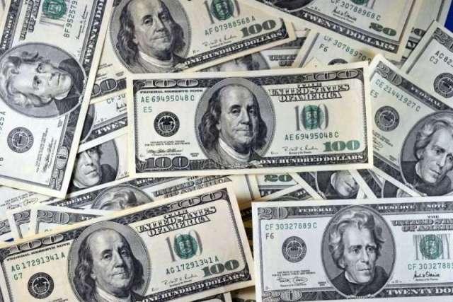Купить доллары