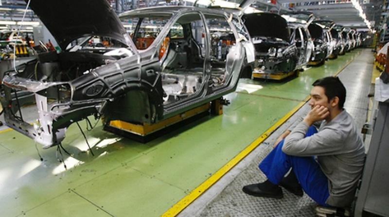 Увеличение производства ВАЗ