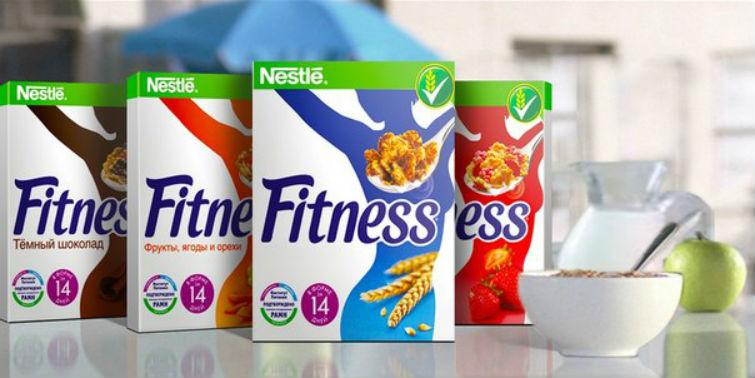 фитнесс продукты